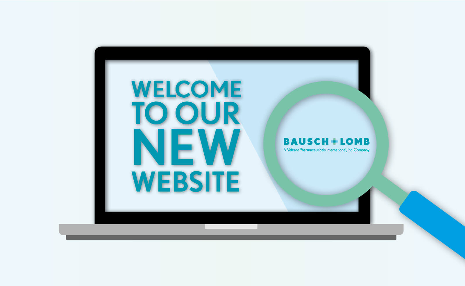 Welcome to a new vision in Ophthalmologic Surgery   Bausch + Lomb ... 8eb5e7d884
